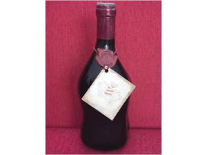 Vino da collezione vintage cabernet franc grave del friuli