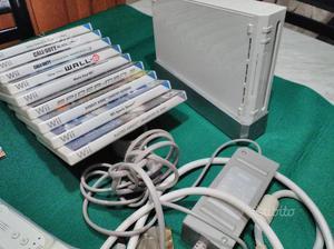 Wii nintendo originale