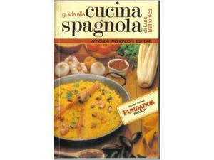 Fundador anni 3970 posot class for Cucina spagnola