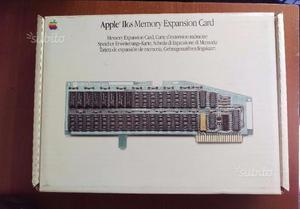 Apple IIGS Memory Expansion Card