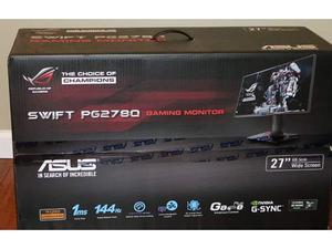 Asus ROG SWIFT PG278Q R27 2K 165 hz