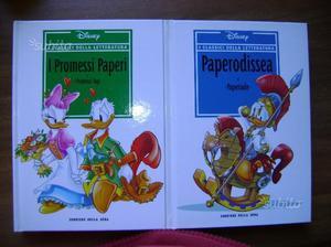 Classici della letteratura Disney 1 e 2