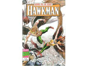 Hawkman di Joe Kubert