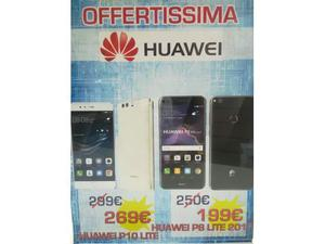 Huawei p8lite - p10lite