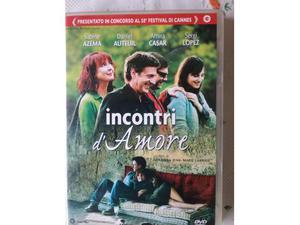 Incontri d'amore un film di arnaud, rarissimo