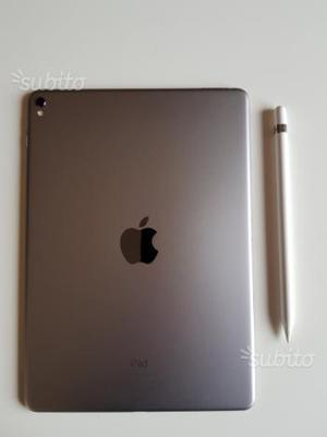 Ipad pro 9.7 pollici Apple pencil