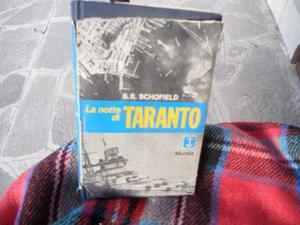 La notte di Taranto