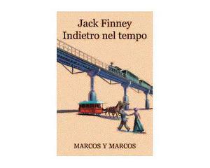 """Libro """"Indietro nel tempo"""" di Jack Finney"""