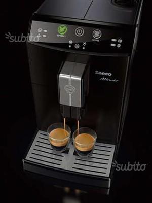 Macchina per il caffè SAECO MINUTO