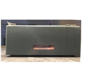 Olivetti Studio 44 macchina da scrivere