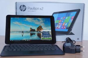 Tablet 2 in 1 HP k000nl 2GB di RAM