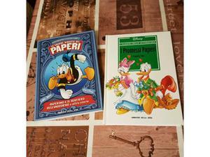 Topolino e Paperino libri-fumetto