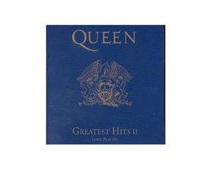 Vari cd dei queen