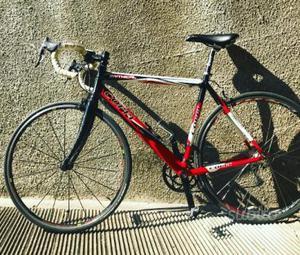 BDC Bici da corsa COPPI alluminio ultraleggero