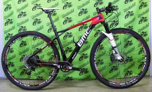 Bmc team elite te o2 29""
