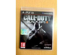 Call of Duty - Black Ops II (PS3)