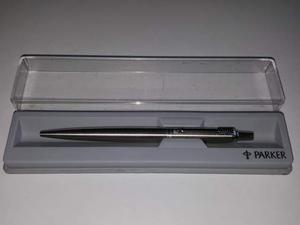 Classica penna a sfera parker - originale anni 80 - nuova