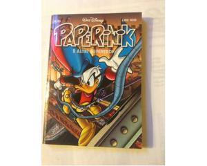Fumetto Paperinik e altri supereroi N*35