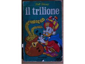 I classici di walt disney n.41 - il trilione