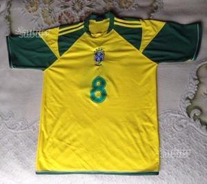 Maglia Nazionale BRASILE