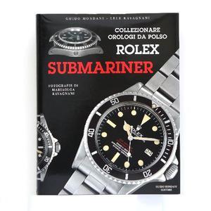 ROLEX Submariner libro