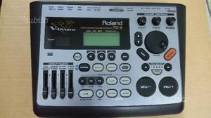 Roland td 8 v