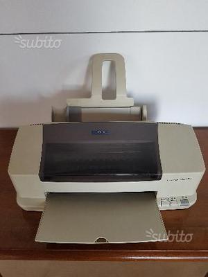 Stampante Epson Stylus Color 880 a colori con funz