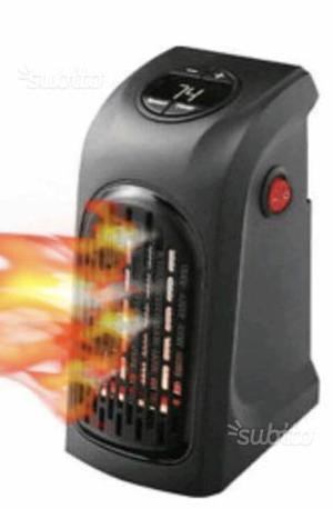 scaldino elettrico heater alogen laminox 400w posot class