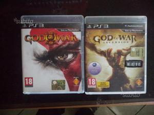 God of war (ps3)