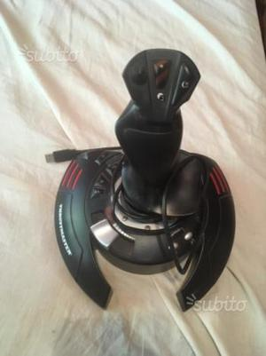 Joystick Thrustmaster Pc-ps3