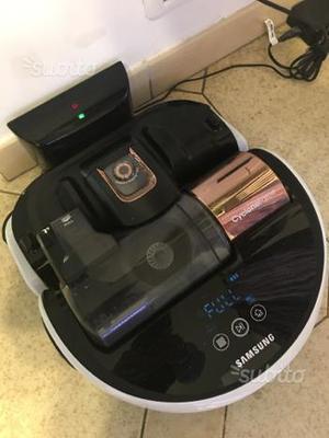 Robot Samsung aspirapolvere powerbot