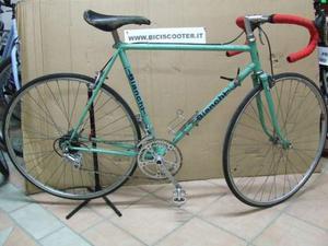 "Bicicletta bianchi corsa 28"" sprint 28t vintage"