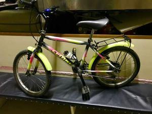 "Bicicletta bicicletta bambino mountain bike 20"""