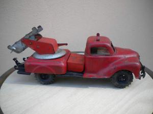 Camion Pompieri anni 50 Gama made in Germany originale