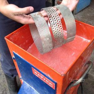 Mulino per fare farina per cereali elettrico 220 w