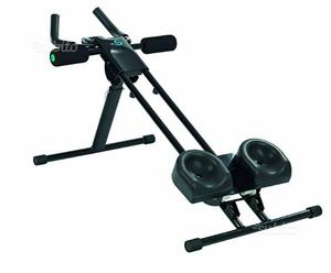 Panca fitness 5 in 1
