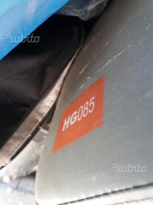 Panca multifunzione domyos HG085