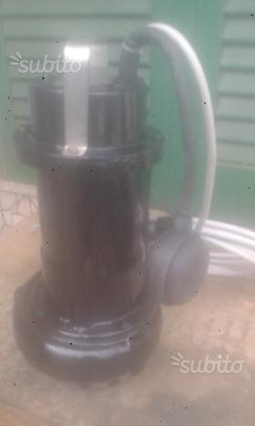 Pompa ad immersione