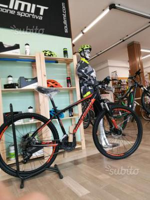 Bici Mtb Megamo 27.5 freni a disco