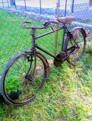 Bici anni 40
