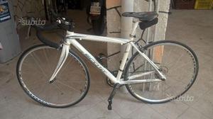 Bici corsa +bici mtb