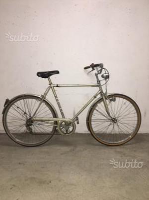 """Bicicletta anni 80 misura 26"""""""