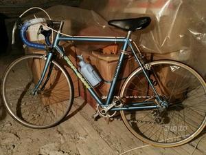Bicicletta da corsa vintage Raimondi