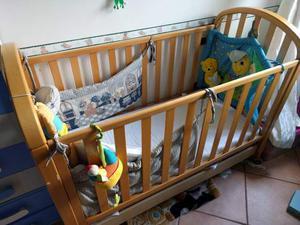 Culla/lettino per neonati/bambini