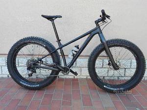 Fat bike TREK FARLEY 7 tg 17,5