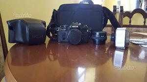 Fotocamera ricoh kr 10 super