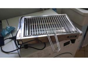 Griglia marca Durken acciaio inox e la super calor