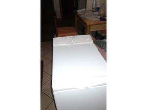 Lavatrice carica alto ignis posot class for Lavatrice con carica dall alto