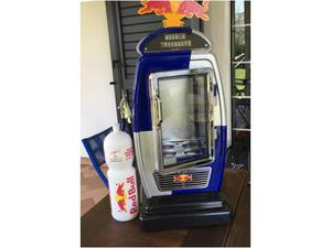 Frigo redbull baby cooler posot class for Mini frigo usato
