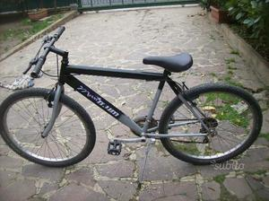 Mountain bike usata uomo